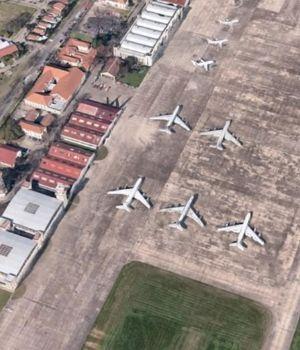 Se habilitó el aeropuerto de El Palomar para vuelos internacionales