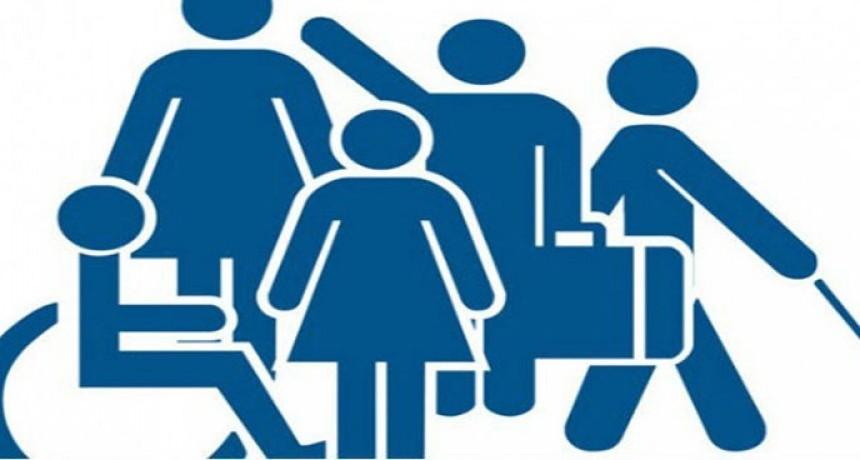 Media sanción al Consejo Provincial de Discapacidad