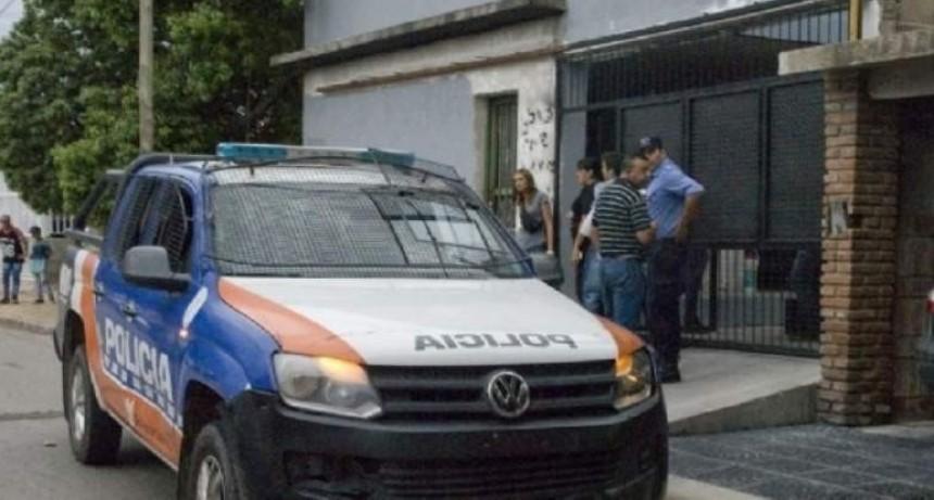 Menor se tiró del 1° piso para escapar de un ataque sexual