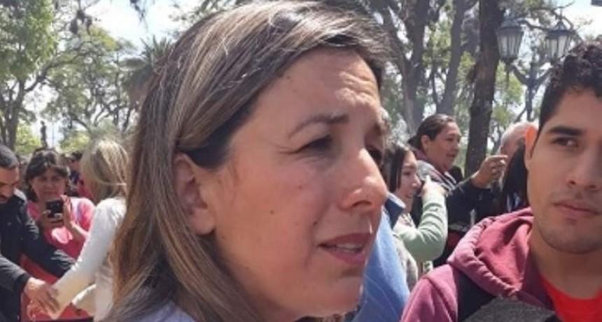 Intendenta electa por Valle Viejo: Indignos y traidores, merecen ser expulsados