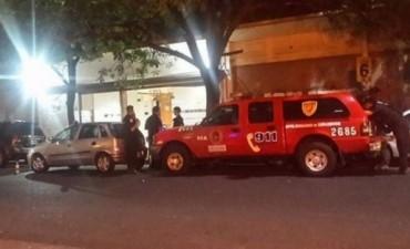 Desalojaron Canal 9 por amenaza de bomba