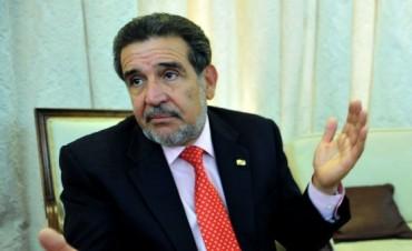Piden que Beder Herrera no asuma su banca en Diputados