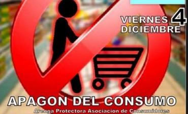 Aumentos de precios: convocan a no comprar el viernes en los supermercados