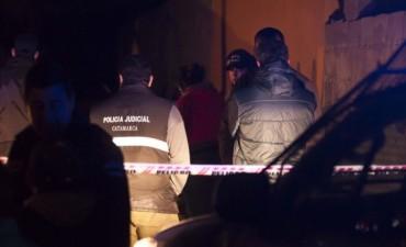 Confirmaron la detención de Araujo por el crimen en Las Vías