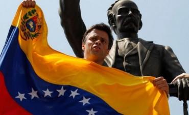 El mensaje de Leopoldo López: