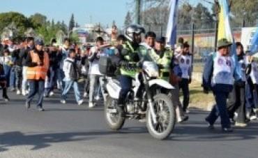 120 mil peregrinos ingresaron a Catamarca