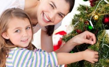 El significado de los adornos navideños