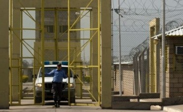 No hay más señal de celulares en la cárcel para reducir las llamadas extorsivas