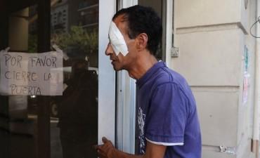 Al menos 149 heridos en la Ciudad y siete provincias por pirotecnia y corchazos