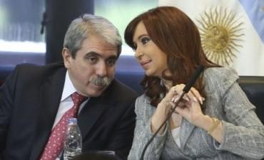 El misterioso expediente que involucra a Cristina Kirchner, Aníbal Fernández y Lanatta