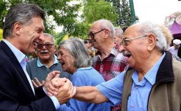 Macri dejó un saludo de fin de año para los argentinos: