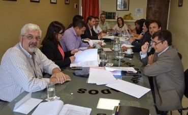 Catamarca, Diputados trató la Ley Impositiva para el Ejercicio Fiscal 2017
