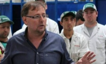 Romero criticó a la CGT por el acuerdo de Ganancias