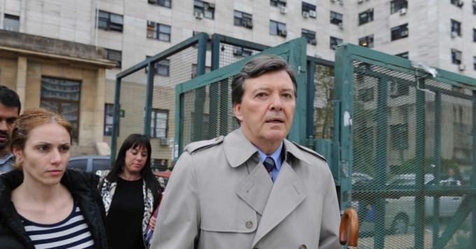 Milani, procesado y embargado por enriquecimiento ilícito