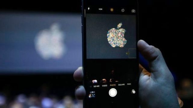 Apple demandado por una supuesta