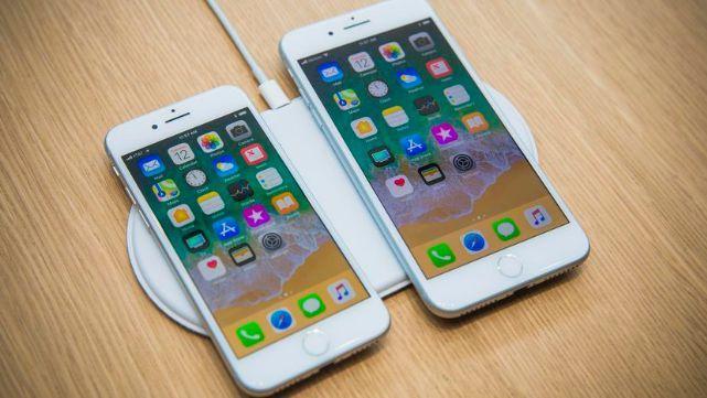 El Iphone 8, un lujo que solamente pueden darse unos pocos