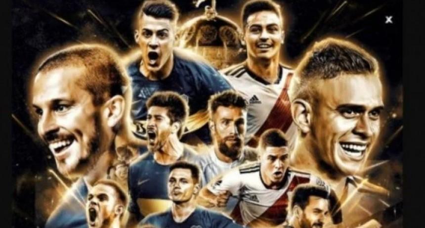 La Conmebol publicó las normas para el ingreso de espectadores al Bernabéu