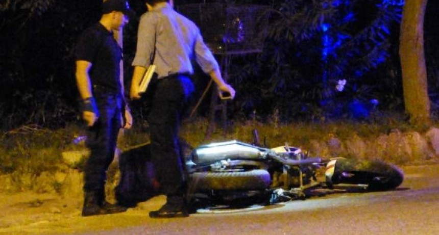 URGENTE: Accidente fatal en Andalgalá