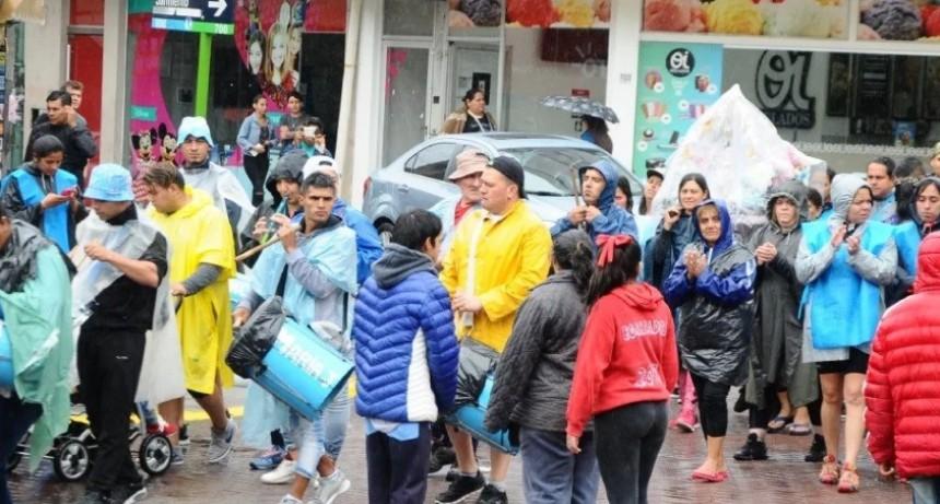 26.749 fieles llegaron a la provincia para Venerar a la Morenita del Valle