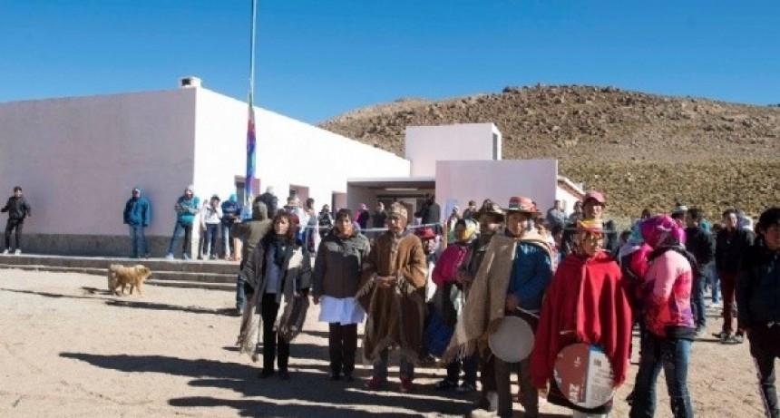 Encuentro de profesionales de Medicina Occidental y Medicina Ancestral Indígena