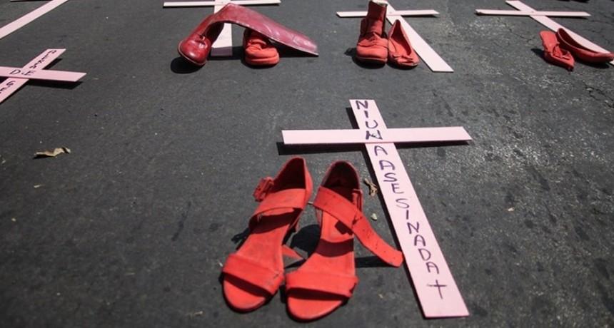Tucumán es la provincia con más femicidios en 2018