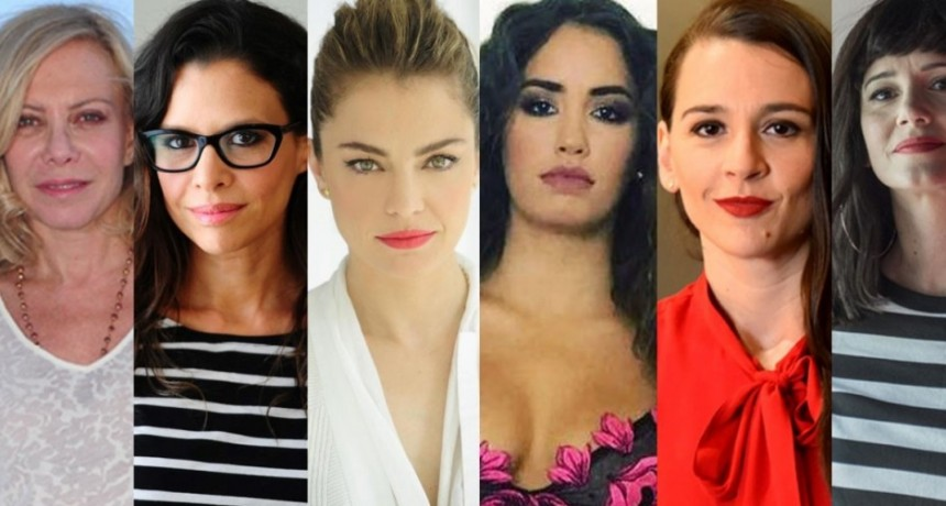 50 actrices se unirán para denunciar acoso y abuso sexual