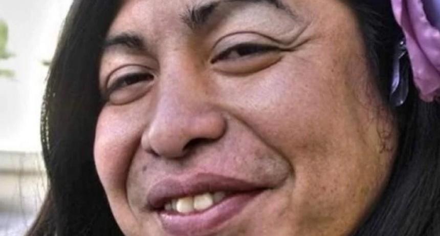 "Fallo histórico: condenaron a perpetua al asesino de Diana Sacayán bajo la figura de ""travesticidio"""