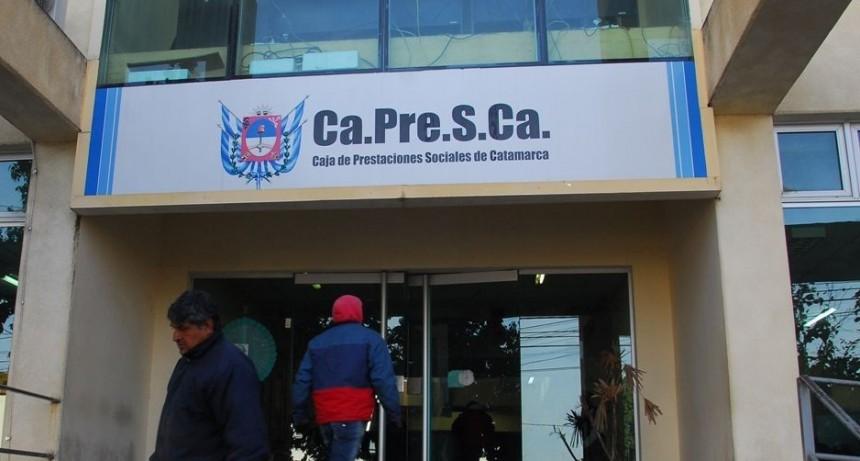 CAPRESCA atenderá por préstamos hasta el 20 de diciembre