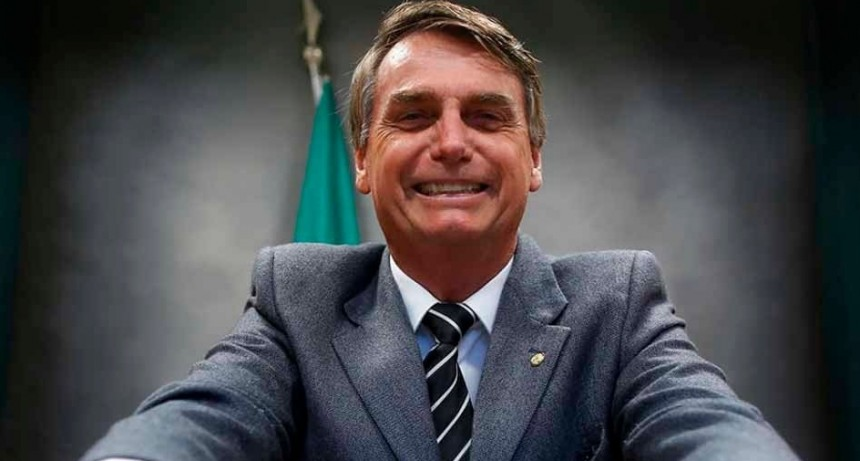 El 75% respalda las medidas de Bolsonaro