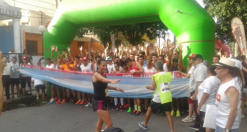 Joven Riojano el gran ganador de la Maratón Aniversario de Radio Valle Viejo