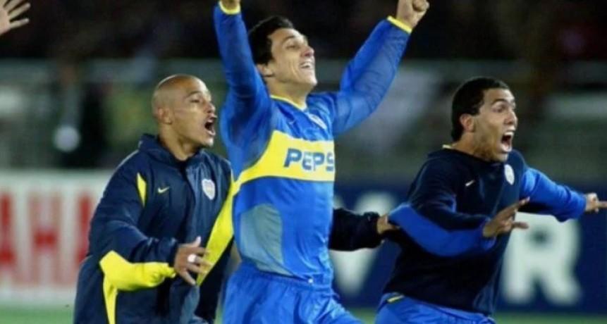 Nicolás Burdisso será el nuevo Director Deportivo de Boca
