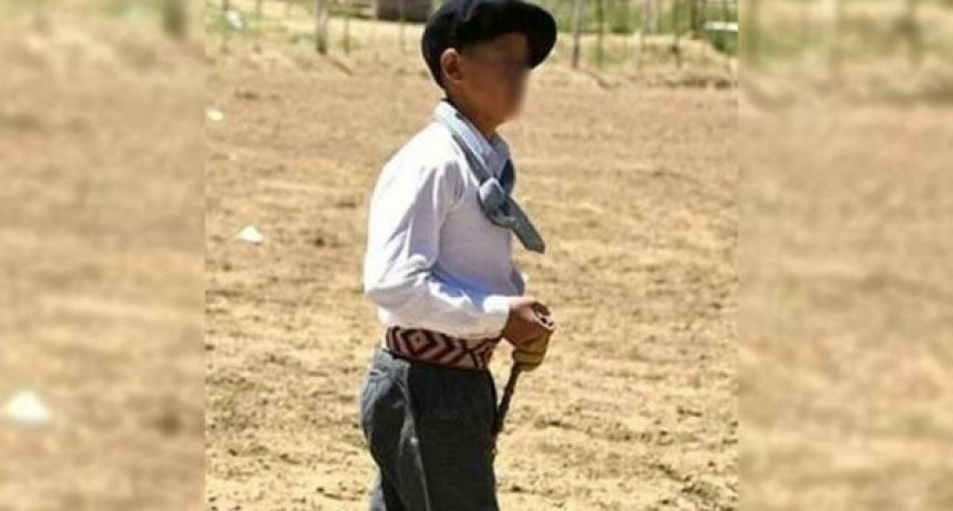 Un chico de 14 años murió aplastado por un caballo en un festival de doma