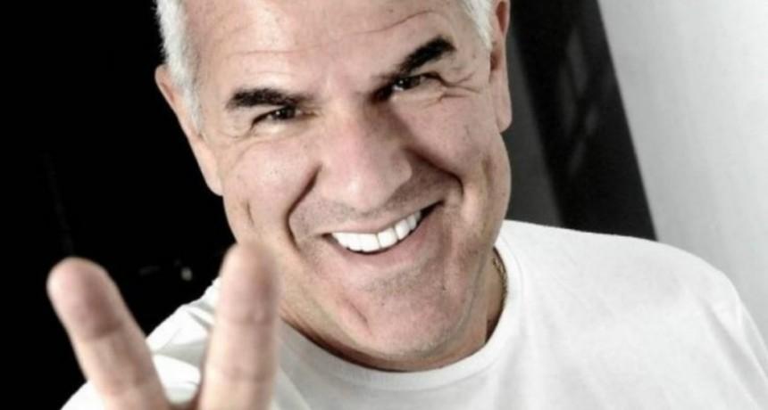 Dady Brieva: Vamos a volver con Cristina , De Vido afuera y con Milagro Sala también