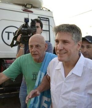 La UIF apeló la excarcelación de Boudou