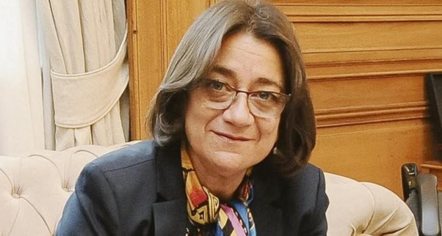 Corpacci, Manzi y López Rodriguez juran hoy como diputados nacionaleS