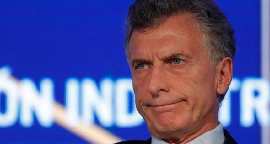 Macri consideró traidores a los diputados que desertaron