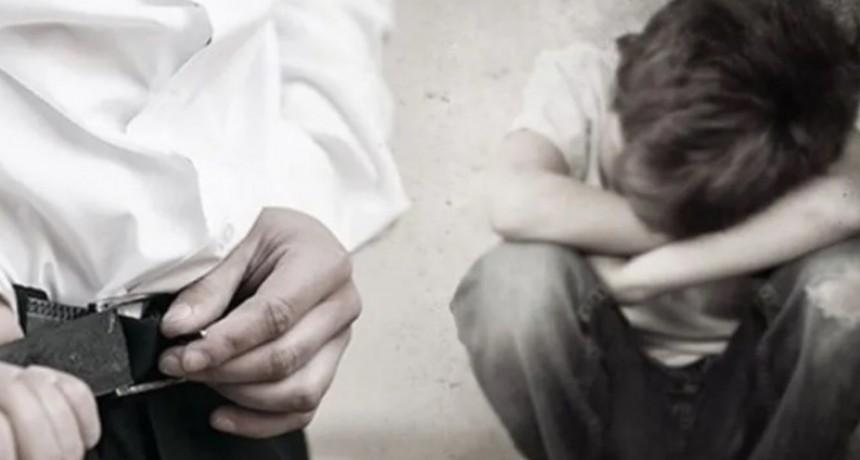 Investigaban un caso de abuso y descubrieron otro más en el mismo hogar