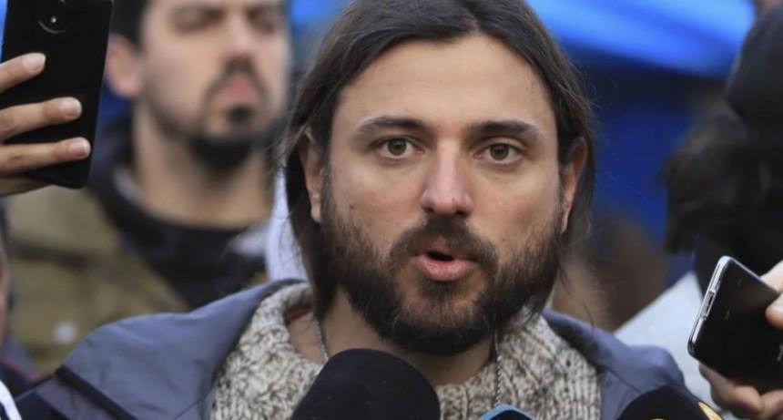 Juan Grabois cuestionó al Gabinete de Alberto Fernández: Es difícil encontrar un morocho en la foto