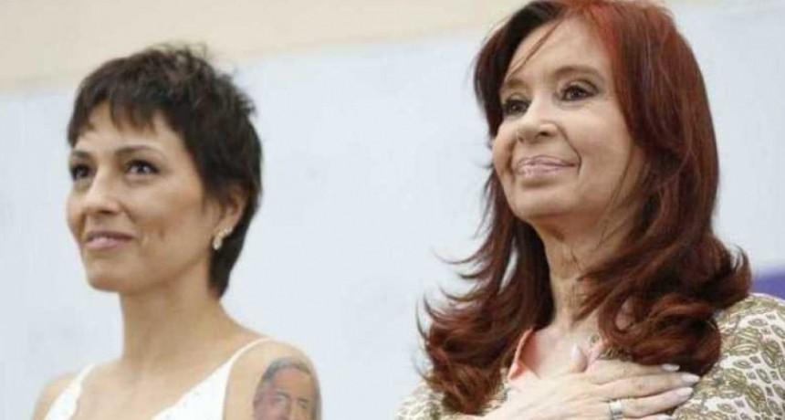Cristina Kirchner: Fue muy dolorosa la persecución contra mi familia estos cuatro años por pedido de Macri